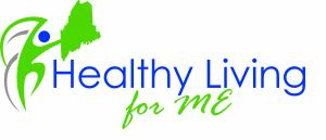 Logo for Healthy Living for ME